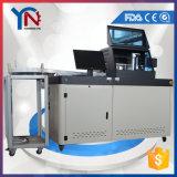 Machine automatique de cintrage de lettre de canal de signalisation avec logo Adversting de bobine d'aluminium