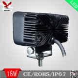 LED Car Light 18W LED Car Light für Cars Jeep Truck und Tractor