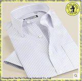 [بوسنسّ من] يقصّرون قميص [100كتون] قميص نمط رجال قميص