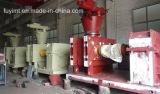 Compactor ролика хлорида калия DH650 сухой