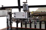 Автоматическая высокоскоростная бумажная машина /Varnishing покрытия застеклять и масла (XJYM-3AL)