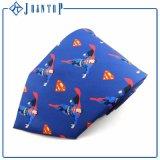 Neue Ankunfts-komische Supermann-Digital-Drucken-Krawatte