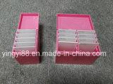 Yyb 판매를 위한 아크릴 채찍질 전시 상자