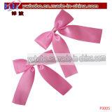 Agente del legame di arco del legame dell'agente dei monili dei capelli dei capretti di Yiwu Cina (P3002)