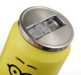 El precio al por mayor, al por mayor, matraz del Thermos de la Coca-Cola, Pepsi-Cola puede 330ml