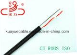 ADSL Cables de conexión 1X2X0.5cu / Cable de datos / Cable de comunicación / Conector / Cable de audio