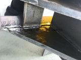 、溶接する溶接の証明される専門の溶接機械化