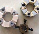 Pièces de moteur d'excavatrice d'EX120-3 HITACHI du couplage
