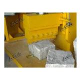 Machine de découpage de division en pierre hydraulique pour traiter les pierres normales