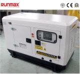 30kVA EPA die met de Generator van de Diesel Perkins Reeks van de Generator/Diesel/Generator/Genset (RM24P1) wordt goedgekeurd