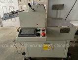 Velocidad del corte rápido, hoja, espuma, PVC, rodillo a la cortadora de hoja 420