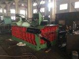 Máquina hidráulica de la prensa de la chatarra Y81f-200