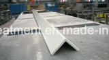 Pultrudedの構築の高力ガラス繊維のプロフィール
