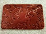 무역 보험 Fabric&Leather 돋을새김 기계