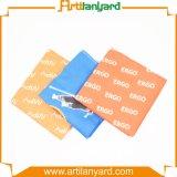Bandana personalizzato del poliestere di Microfiber di stampa