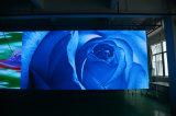 Pantalla a todo color de interior de la alta calidad P4 LED