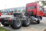 China Sinotruk HOWO Truck Head Tractor Truck for Trailer