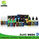 Soem-schmeckt elektronische Zigaretten-Vielzahl 30ml E flüssigen E Saft