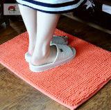 Chenille-kurze Stapel-Fußboden-Matte
