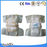O bebê orgânico Pamper para o tecido por atacado de China