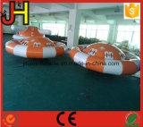 Sosta gonfiabile gigante per gli adulti, prezzo dell'acqua di fabbrica gonfiabile di galleggiamento della sosta del Aqua