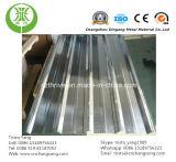 Gewölbtes Aluminiumblatt (3003, 3004, 3005, 3104, 3105)