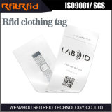 Het UHF Programmeerbare Etiket van de Kleding RFID
