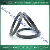 Guarnizione idraulica automatica dei pezzi di ricambio della parte della gomma di silicone
