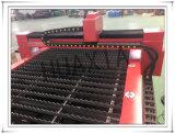Горячая машина кислородной резки CNC надувательства, резец плазмы