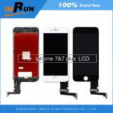 LCD для замены экрана касания 7 iPhone 7 добавочной