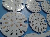 PCB алюминия 6061 HASL бессвинцовый в свете панели СИД