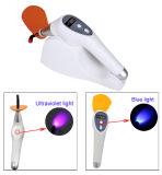 빛 (승인되는 세륨)를 치료하는 최신 판매 호화스러운 치과 LED