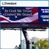 광고를 위한 옥외 거대한 풀 컬러 발광 다이오드 표시 위원회