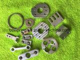 ISOの工場からの産業設備のための精密なCNCの機械化の部品