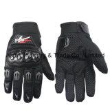 Модное напольное задействуя Gloves/PRO участвуя в гонке перчатки (MAG34)