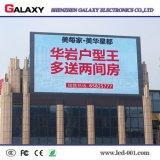 El colmo restaura la cartelera al aire libre fija a todo color de la pantalla de la muestra de la visualización de LED de la tarifa P4/P5/P6/P8/P10/P16 para hacer publicidad