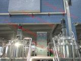 Réservoir Ss304 de mélange (chauffage et refroidissement par eau de vapeur)