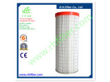 Cartuccia cilindrica di filtro dell'aria per il collettore di polveri