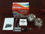Áudio básico do MP3 da motocicleta do sistema do amplificador da motocicleta do sistema de alarme da motocicleta