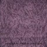 Tessuto domestico del sofà della presidenza dell'assestamento della tappezzeria della tessile tinto pianura