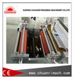 Máquina que corta con tintas del fotograbado de la impresión de la película automática de la cinta