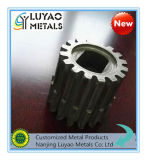 Toestel die met Roestvrij staal/Staal machinaal bewerken