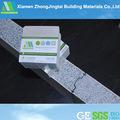 Concrete EPS parelt de Beste Muur van de Isolatie & Raad van het Cement van het Dak de Bevestigende