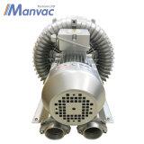 Ventilador Turbo elétrico de alta pressão de alumínio Sopro e sucção de ar