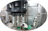 De automatische Bottelende het Vullen van het Voedsel van het Water Machine van de Verpakking voor de Fles van het Huisdier