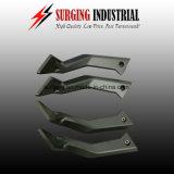 Metall, das Teile, Bewegungsgehäuse, Gehäuse, Autoteile, Edelstahl-Teile, CNC maschinelle Bearbeitung stempelt