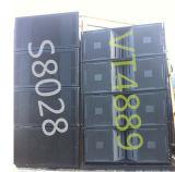 """Vt4889 de """" Serie Met drie richtingen van de Lijn van Hoge Macht Dubbele 15, het Systeem van de Serie van de Lijn (2800W)"""