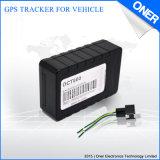 이중 SIM 카드 (OCT800-D)를 가진 속도 Limitions GPS 추적자