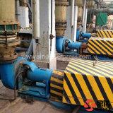 Schlamm-Pumpe für Filterpresse