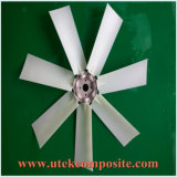 Airfoil Profile Fan for Hovercraft